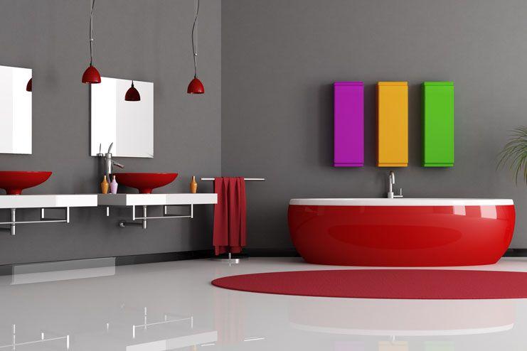 Pintura de ba os barcelona pintores - Pintura especial para banos ...