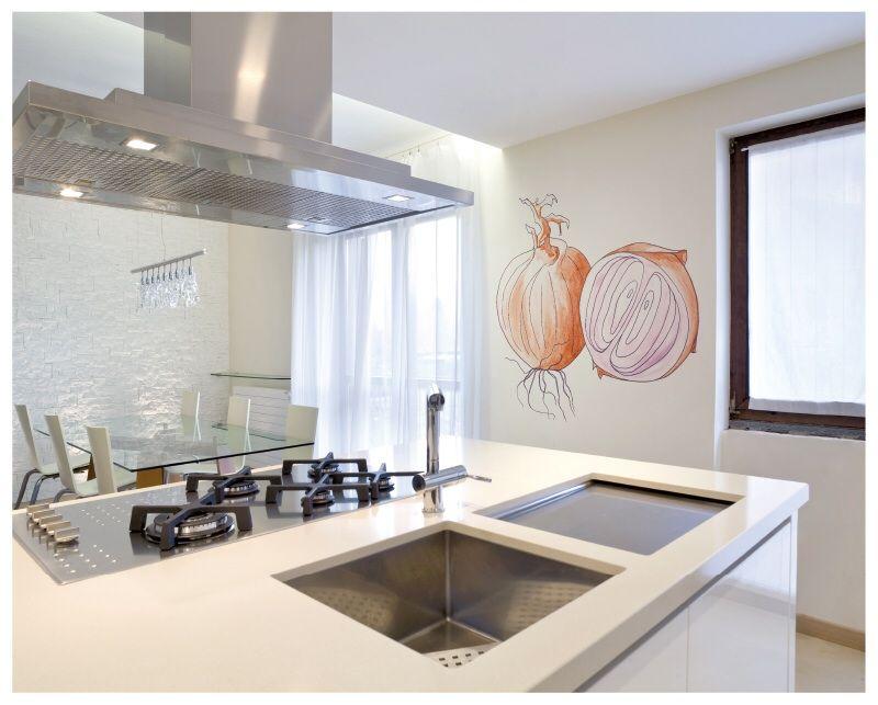 Pintura para cocinas barcelona pintores for Esmalte para muebles de cocina