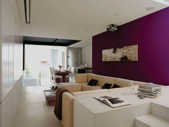 Pintura de interior barcelona pintores - Pintura casa interior ...