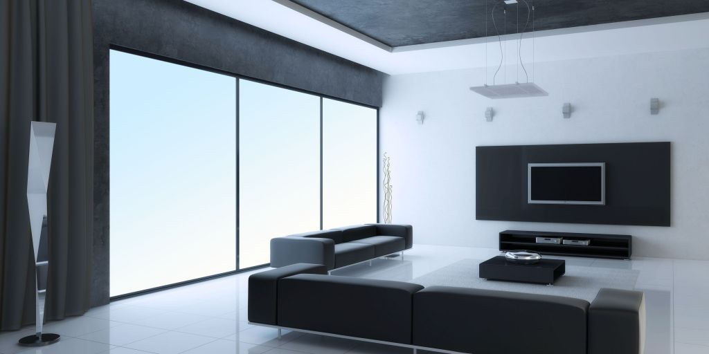 Pintura de interior barcelona pintores - Pintores de muebles ...