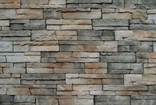 Imitaci n piedra barcelona pintores - Imitacion piedra para exterior ...